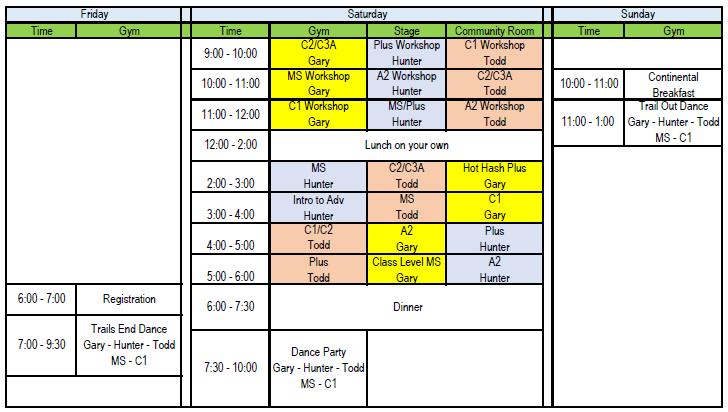 Schedule publish version