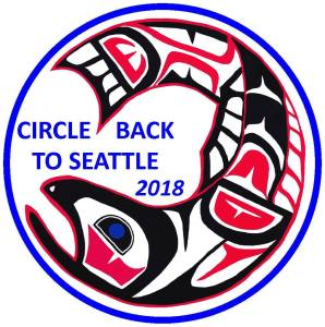 2018 – Circle Back to Seattle (Seattle, WA)