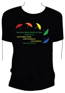 Fly-In T-shirt